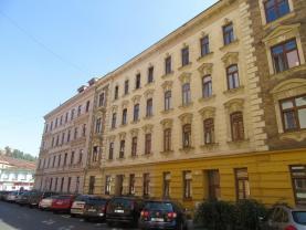 Prodej, byt 2+1, 70 m2, Brno, ul. Zahradnická