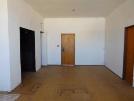 Pronájem, komerční prostory, 53 m2, Karlovy Vary