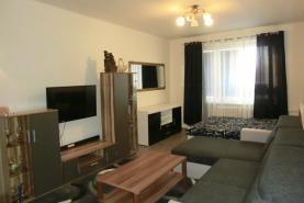 Prodej, byt 2+1, 54 m2, Karviná - Ráj