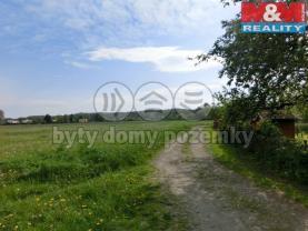 Prodej, louka, 5000 m2, Baška - Hodoňovice