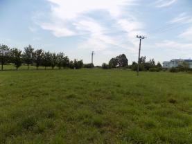 Prodej, stavební pozemek, 6447 m2, Nová Ves u Mělníka