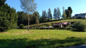 Prodej, pozemek, 2702 m2, Srbská Kamenice