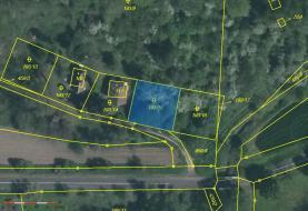 Prodej, pozemek 400 m2, Brodec
