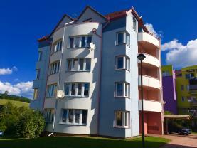 Prodej, byt 4+1, OV, 85 m2, Český Krumlov, ul. Jasmínová