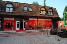 Pronájem, bar, 132 m2, Český Těšín