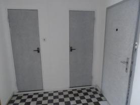 Pronájem, byt 2+1, 54 m2, Ostrava, ul. Rottrova