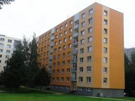 Prodej, byt 4+1, 92 m2, Trutnov