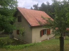Prodej, chata, 1357 m2, Liteň