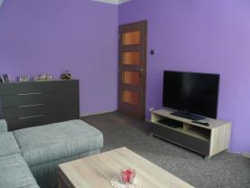 Prodej, byt 2+1, 51 m2, Karviná, ul.Kosmonautů