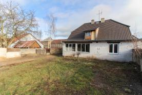 Prodej, rodinný dům 5+1, 210 m2, Jesenice u Rakovníka