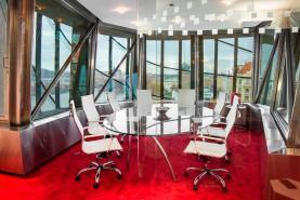Office facilities for rent, Praha 2, Praha