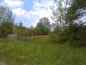 Prodej, pozemek, 1542 m2, Velké Heraltice - Sádek