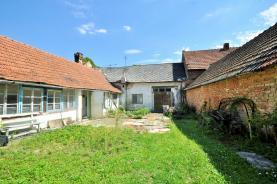 Prodej, chalupa, 125 m², Kunkovice