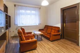 Prodej, byt 3+kk, 95 m², Benešov