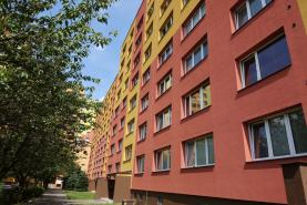 Prodej, byt 2+1, Frýdek - Místek, ul. M. Chasáka