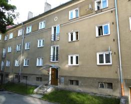Prodej, byt 2+1, 65 m2, Jindřichův Hradec
