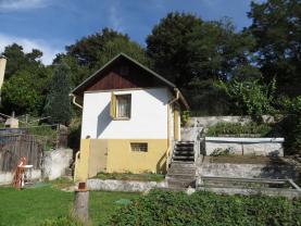 Prodej, chata, 18 m2, OV, Chomutov, osada Narcis