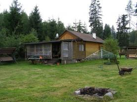 Prodej, chata 1658 m2, Hajnice - Výšinka, Trutnov