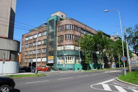 Prodej, kancelářské prostory, 2800 m2, Moravská Ostrava