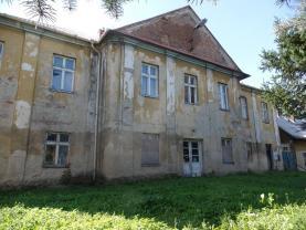 Prodej, historický objekt, Doubrava
