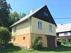 Prodej, rodinný dům, Frýdek - Místek, Chlebovice