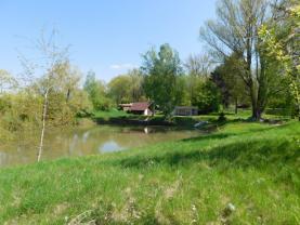 DSCN3576 (Prodej, chalupa a rybník, Olomouc), foto 3/3