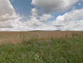Prodej, pozemek, 4836 m2, Chvalnov - Lísky