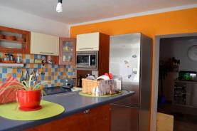 kuchyně (Prodej, rodinný dům 6+kk, 3927 m2, Zábřeh - Skalička), foto 4/19