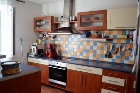 kuchyně (Prodej, rodinný dům 6+kk, 3927 m2, Zábřeh - Skalička), foto 2/19