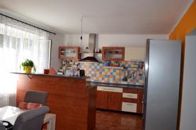 kuchyně (Prodej, rodinný dům 6+kk, 3927 m2, Zábřeh - Skalička), foto 3/19