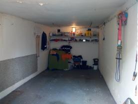 Prodej, garáž, 20 m2, Ostrava - Moravská Ostrava