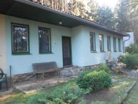 Prodej, chata 2+1, 316 m2, Kněžice-Brodce