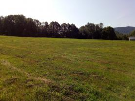 Prodej, pozemek, 2710 m2, Rychaltice