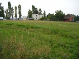 Prodej, stavební pozemek, 4665 m2, Šenov u Ostravy