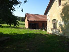 Prodej, zemědělská usedlost, Janovice