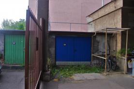 Prodej, garáž, 26 m2, Český Těšín, ul. Na Horkách