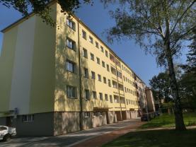 Prodej, byt 3+kk, 78 m2, OV, Pardubice - Dukla