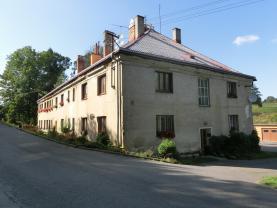 Prodej, byt 2+kk, 64 m2, Bystré