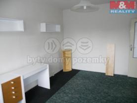 Prodej, byt 3+1, 76 m2, Brno, Bystrc