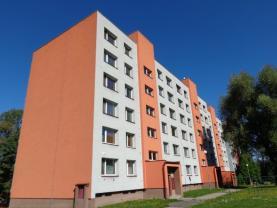 Prodej, byt 1+1, Karviná - Hranice, ul. Čsl. armády