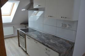 Pronájem, byt 3+1, 80m2 , Ostrava - Zábřeh