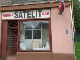 Pronájem, bar, Ostrava - Přívoz, ul. Nádražní