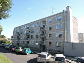 Prodej, byt 3+1, 74 m2, Teplá, ul. Palackého