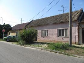 Prodej, rodinný dům 4+1, 262 m2, Břeclav, ul. Na Kopci