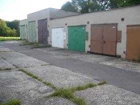 Prodej, garáž, Havířov, ul. Mezidolí