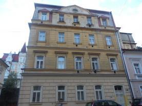 Prodej, byt 2+1, 75 m2, Mariánské Lázně, ul. Lidická
