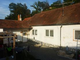 Prodej, rodinný dům 2+1, 221 m2, Sivice