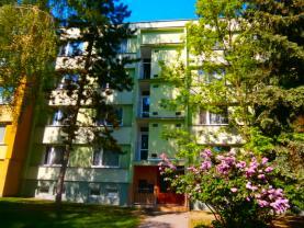 Prodej, byt 1+kk, 26 m2, Louny