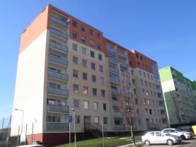 Prodej, byt 3+1, 68 m2, OV, Litoměřice, ul. Dukelská