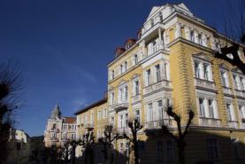 Prodej, byt 3+kk, 119 m2, Mariánské Lázně, ul. Karlovarská